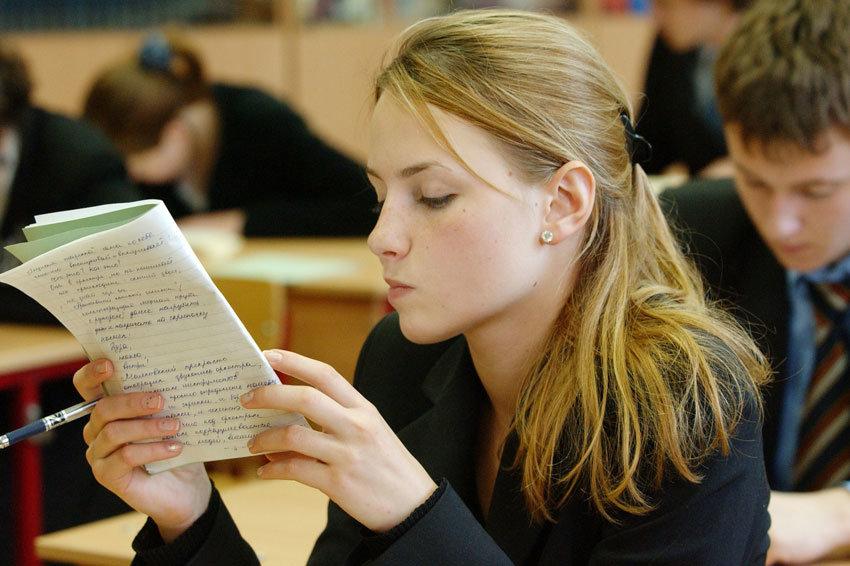 Гуманитарные предметы сделают обязательными на экзаменах