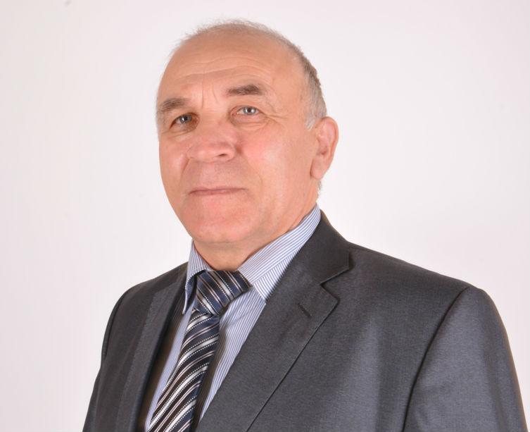 Николай Жилин уходит в отставку
