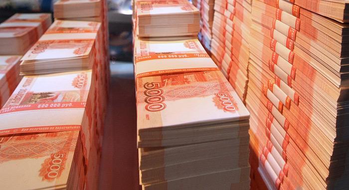 Три жителя Коми задекларировали доход более чем на 1 миллиард рублей