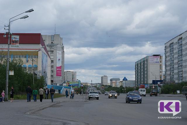 Первый Единый центр оперативного реагирования на территории Коми будет создан в Воркуте