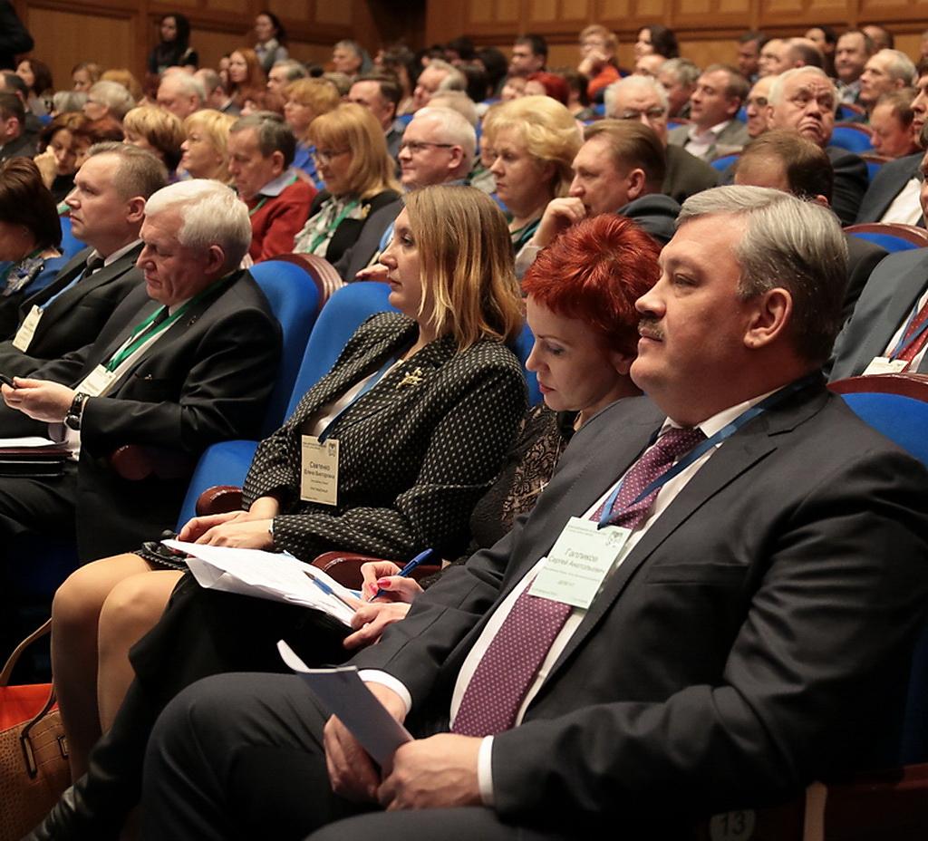Сергей Гапликов пообещал жителям Коми аграрную революцию
