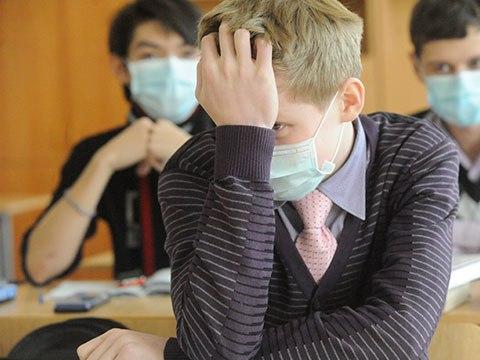 Карантин в школах Сыктывкара завершается