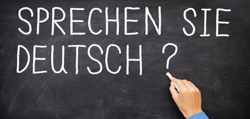 В Сыктывкаре впервые пройдёт всеобщий диктант на немецком языке