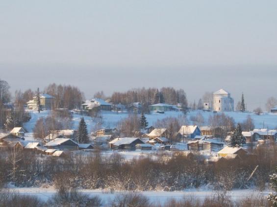 В Усть-Куломе выберут нового главу поселения