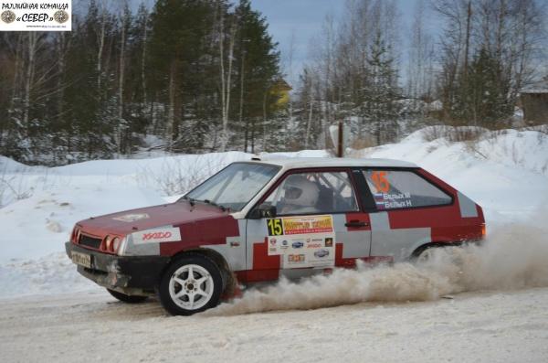 Два десятка гонщиков будут сражаться на снежной трассе в Сыктывдинском районе