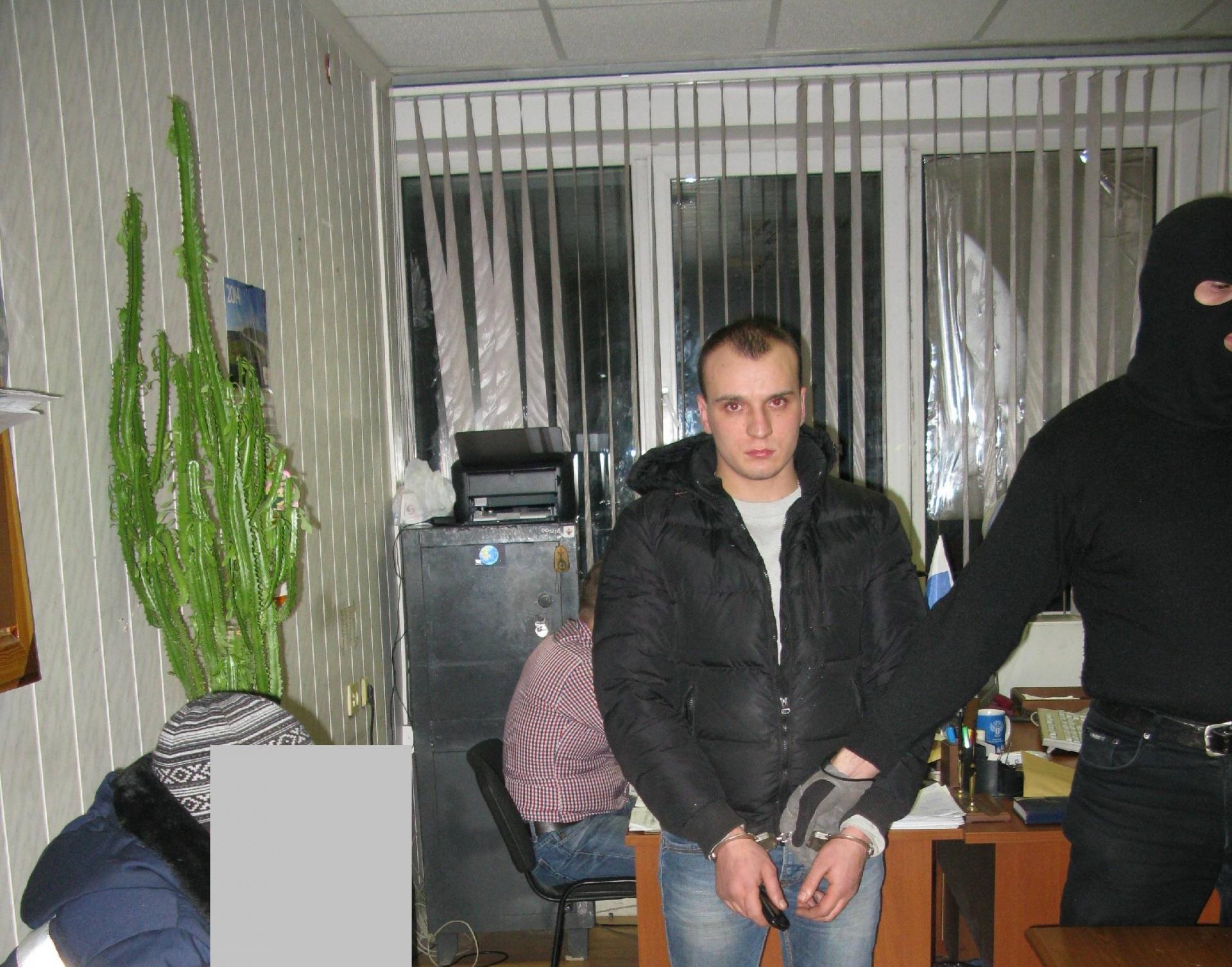 24-летний наркосбытчик из Сыктывкара выйдет на свободу через 10,5 лет