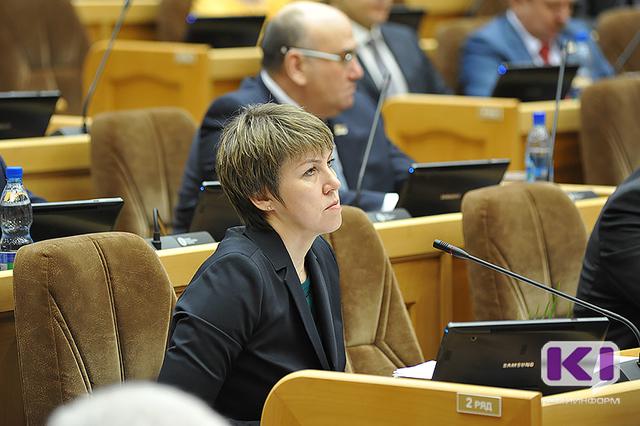 Парламентарии Коми выступают за передачу регионам  полномочий по установлению  социальной нормы по электропотреблению