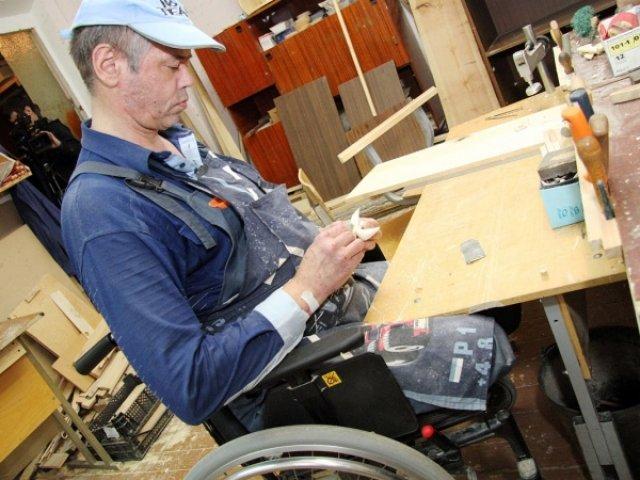 В Коми увеличилось количество вакансий для граждан с инвалидностью