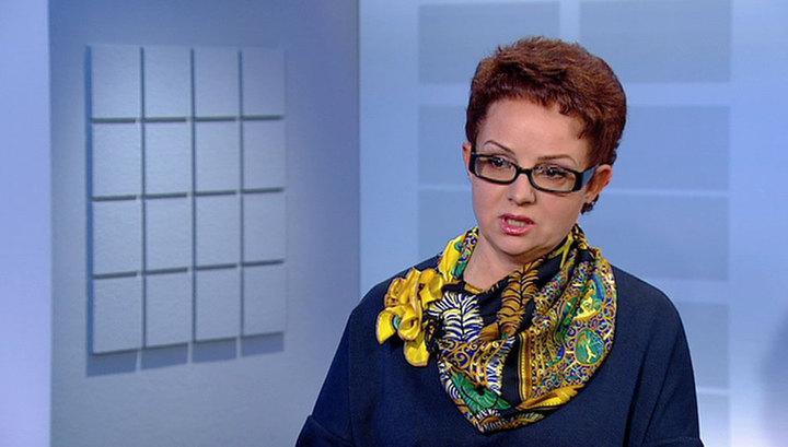 Ольга Савастьянова возглавила региональное отделение ОНФ