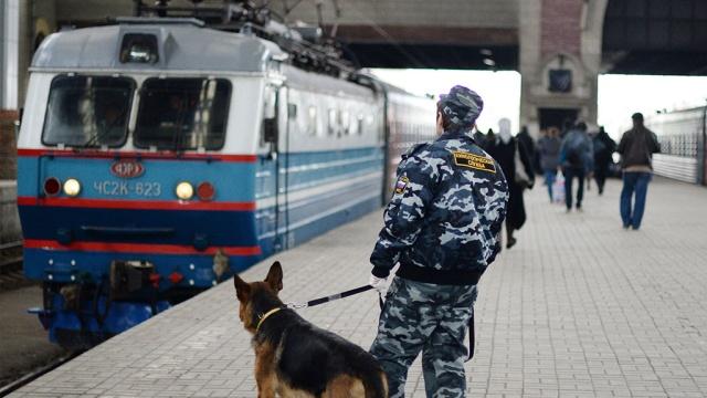 В Коми ищут сотрудников транспортной полиции