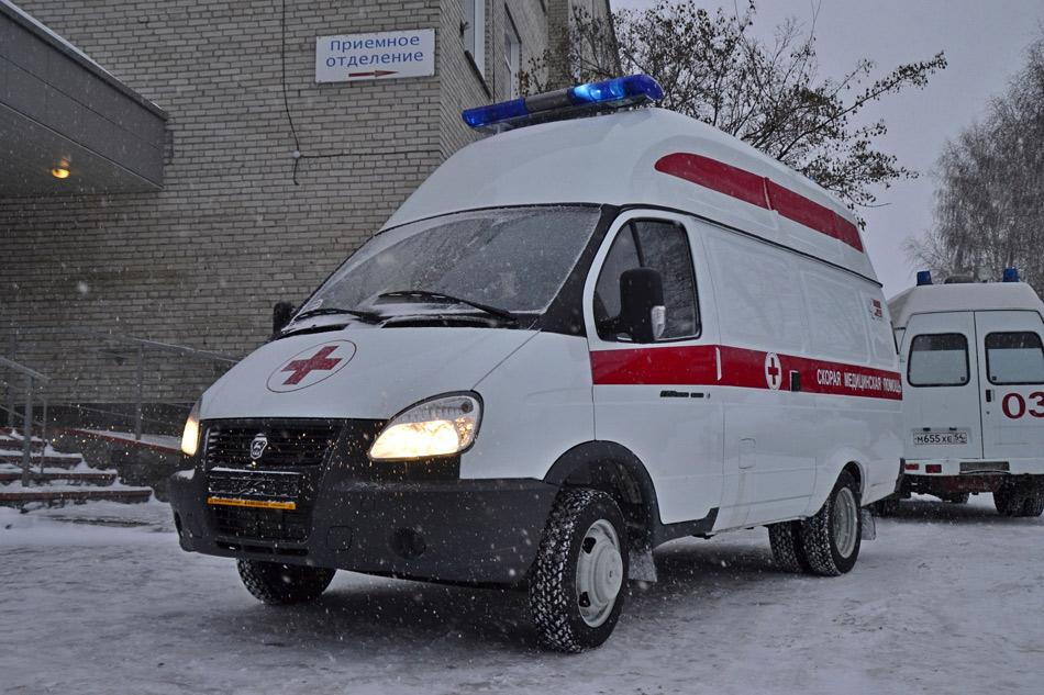 Вступил в силу приговор фельдшеру, по вине которой на крыльце детской больницы умерла девушка