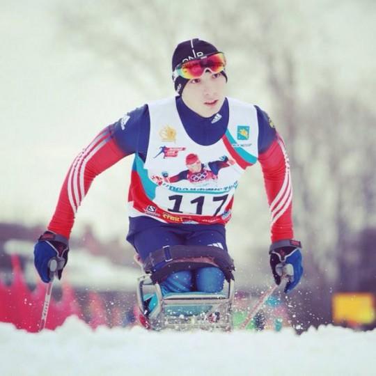 Иван Голубков взял золото Кубка мира по лыжным гонкам и биатлону