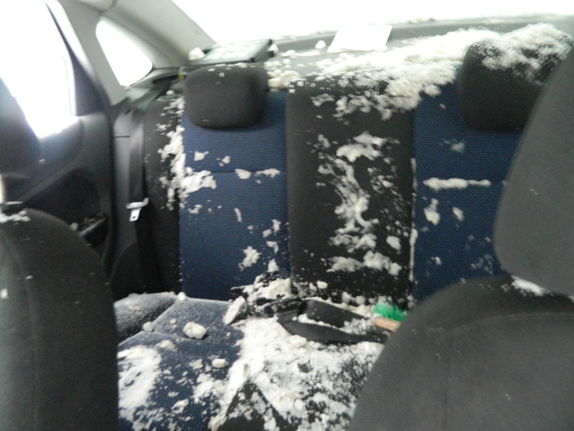 В Ухте в автомобильной аварии пострадали двое детей