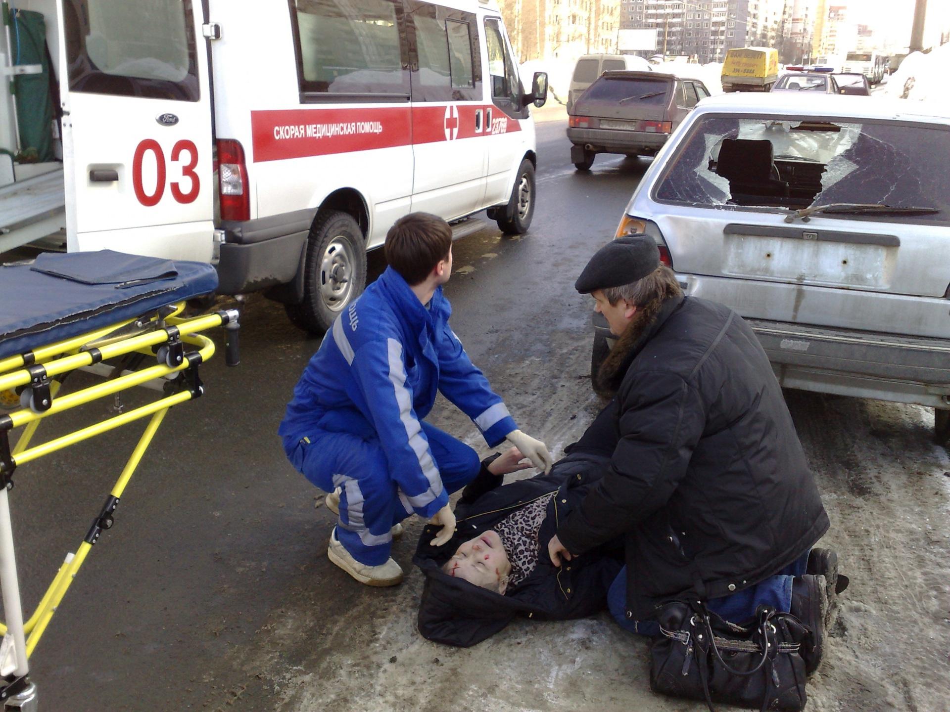 В Госдуме предложили наказывать за оставление места ДТП с пострадавшими