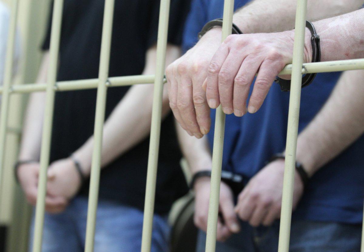 Поделу банды Ифа-Козлова допрошены более ста свидетелей