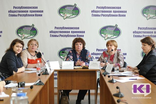 Для получения места в детском саду Сыктывкара с этого года необходима будет регистрация по месту жительства