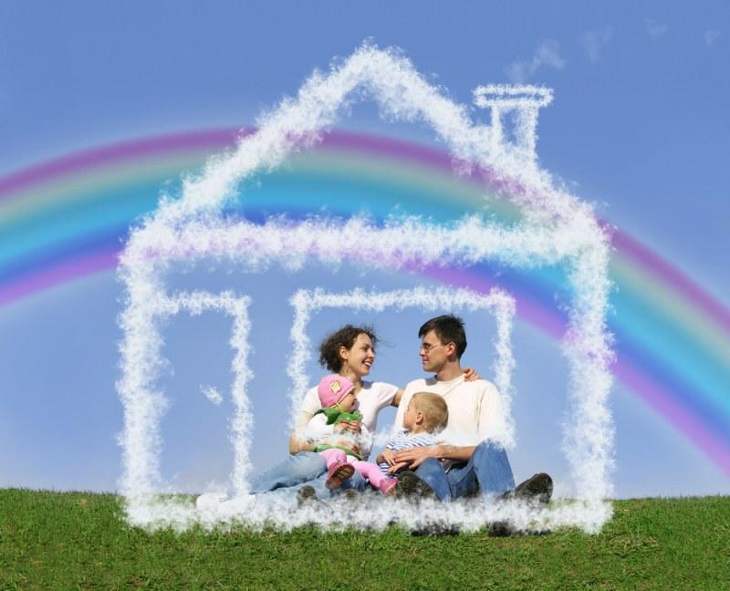 22 миллиона рублей получит Коми на соцвыплаты на жилье молодым семьям