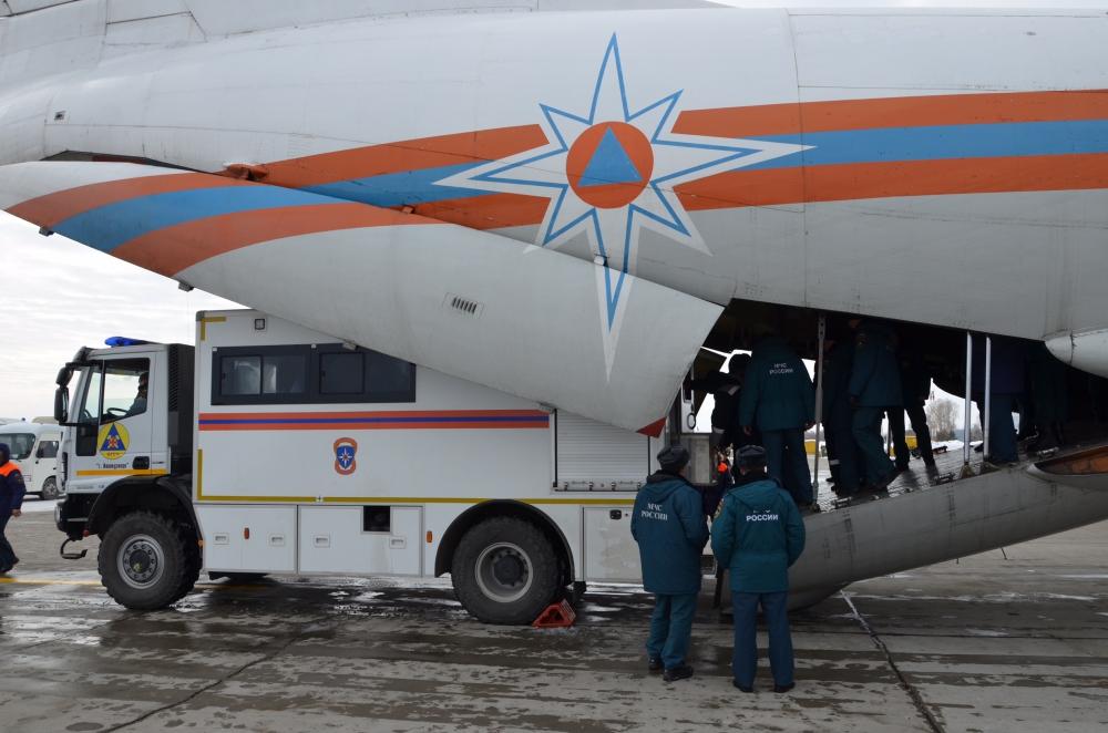 В трагедии вворкутинской шахте погибли два человека