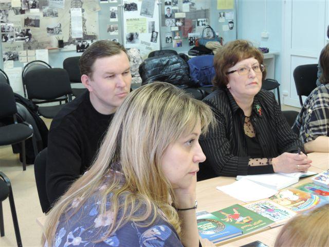 В Коми создана рабочая группа по изданию качественной литературы для детей