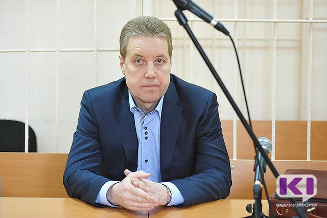 Экс-мэр столицы Коми Иван Поздеев предстал перед судом