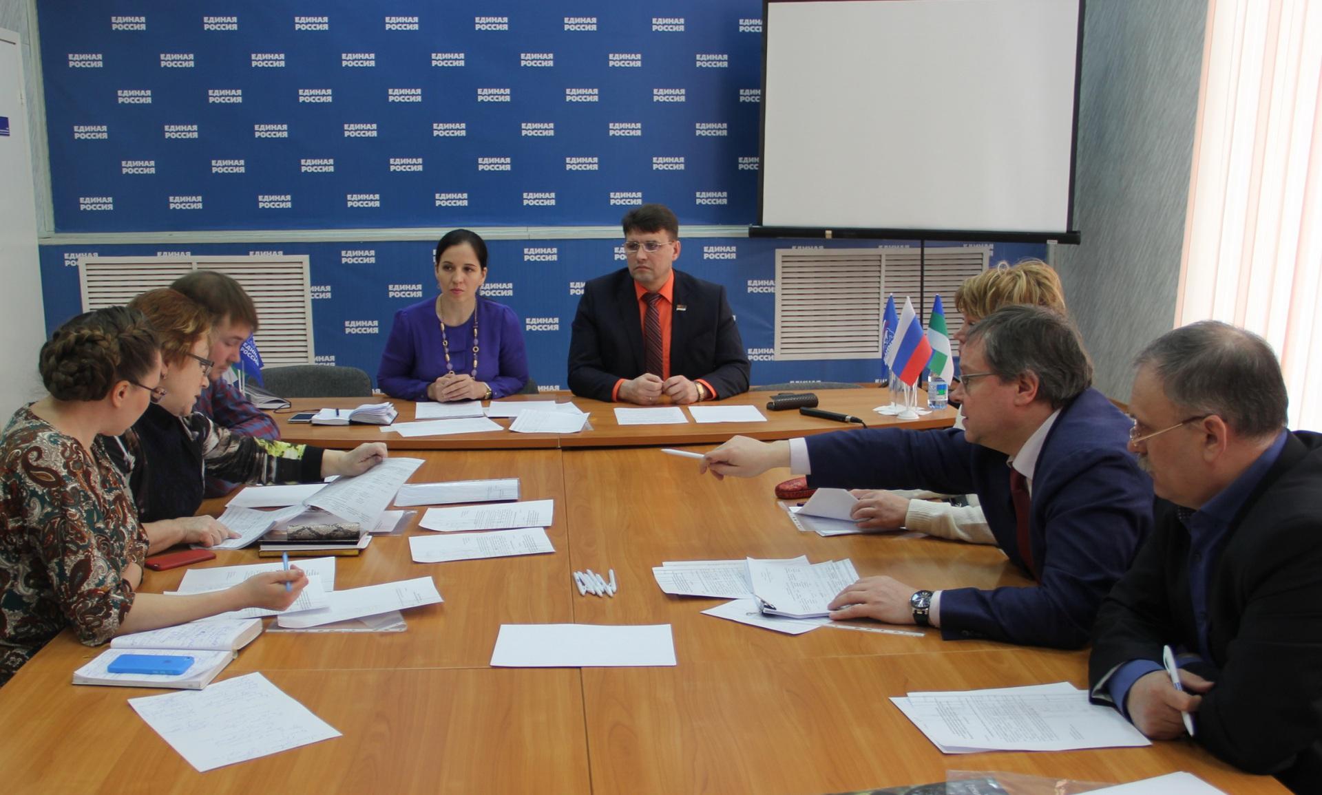 В Коми откроют 129 площадок для предварительного голосования