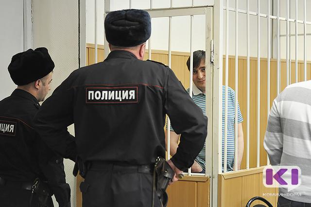 Приговор Роману Зенищеву оставлен в силе