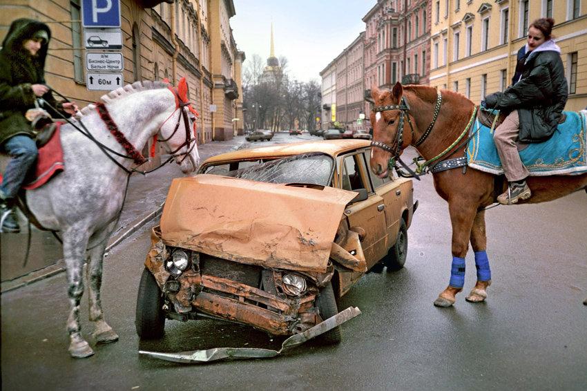 Верховный суд постановил, что страховые выплаты не должны зависеть от возраста машины