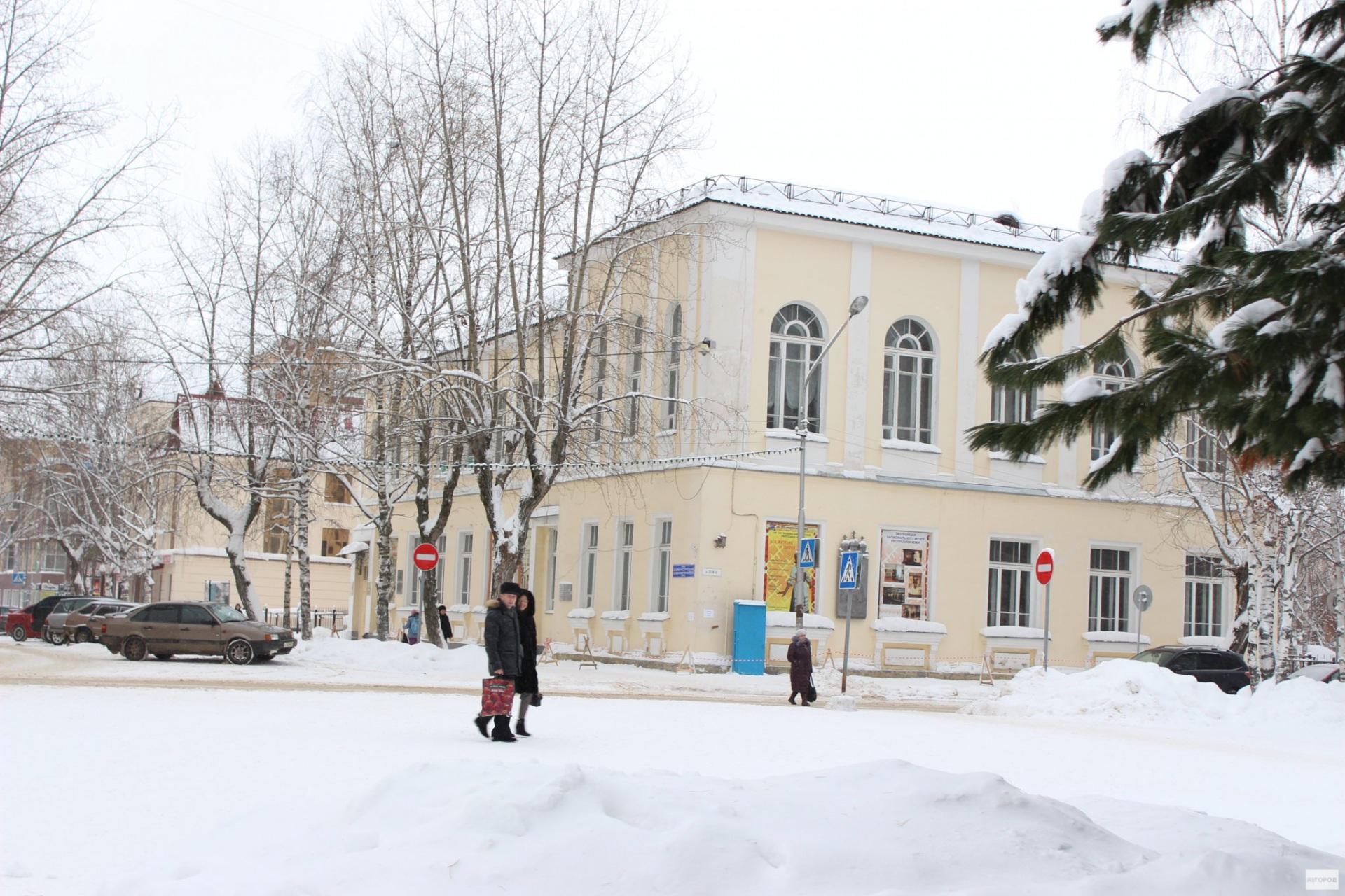 В Национальном музее Коми оживят сказочные сюжеты