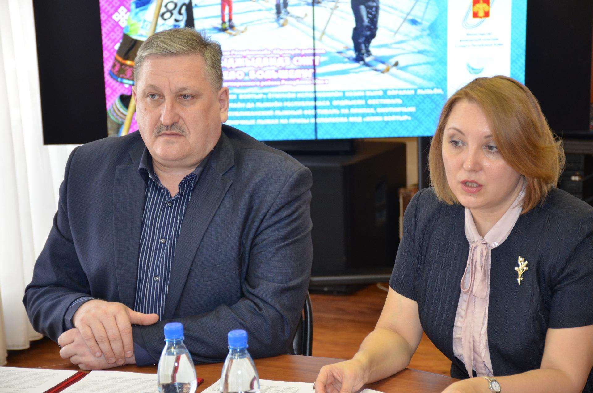 Сыктывкар готовится к Всероссийскому фестивалю национальных и неолимпийских видов спорта