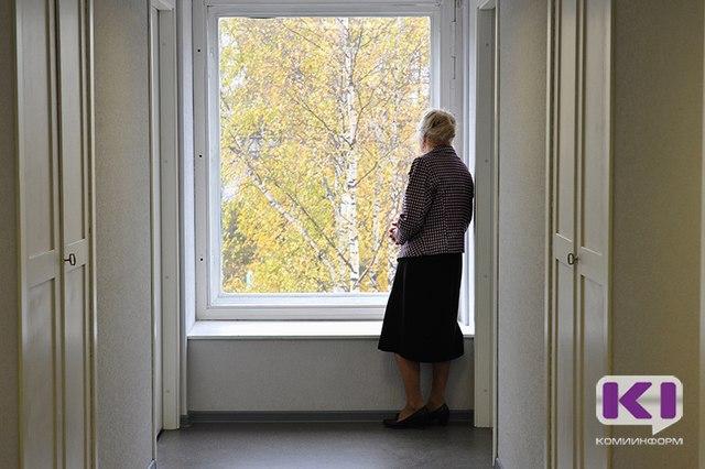 84-летняя воркутинка стала жертвой собственной внучки