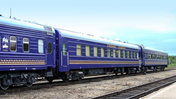 Сергей Гапликов поручил проработать вопрос обмена поезда