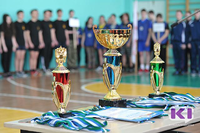 Военно-патриотические клубы Коми приняли участие в Армейских международных играх