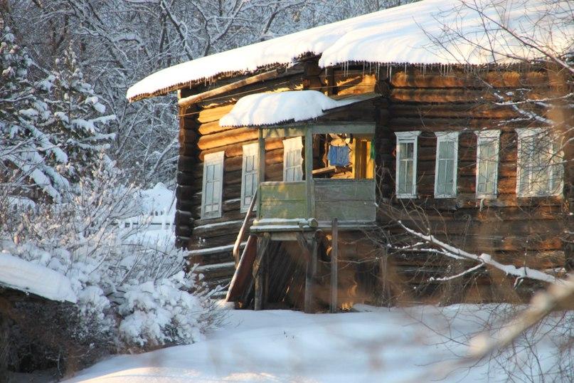 В Сыктывдине планируют создавать мемориалы из родовых домов