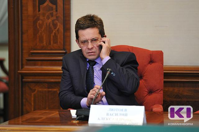 Главу администрации Усть-Вымского района выберут 12 апреля