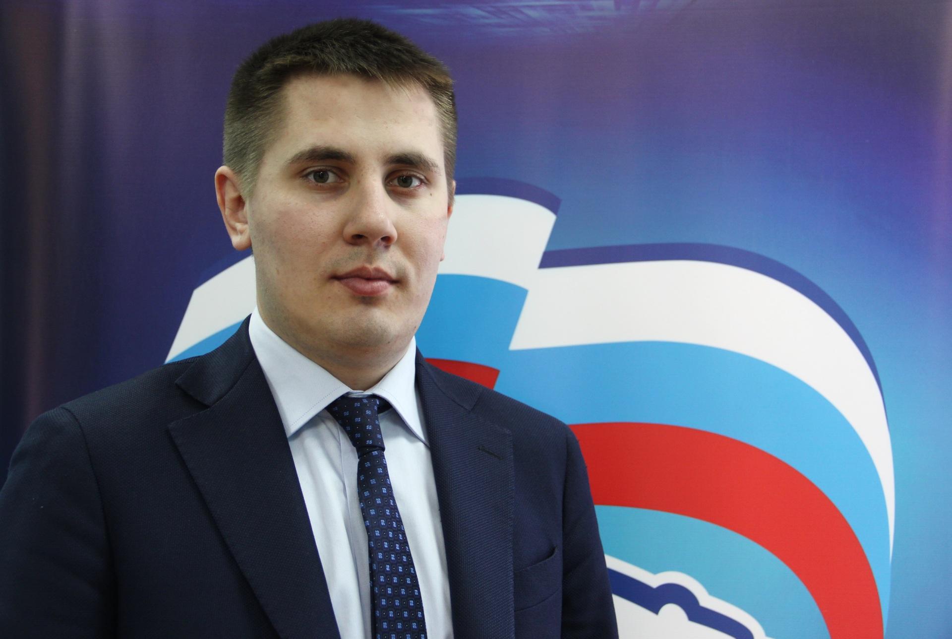 Куратор молодогвардейцев в Коми заявился на участие в предварительном голосовании по выборам в Госдуму