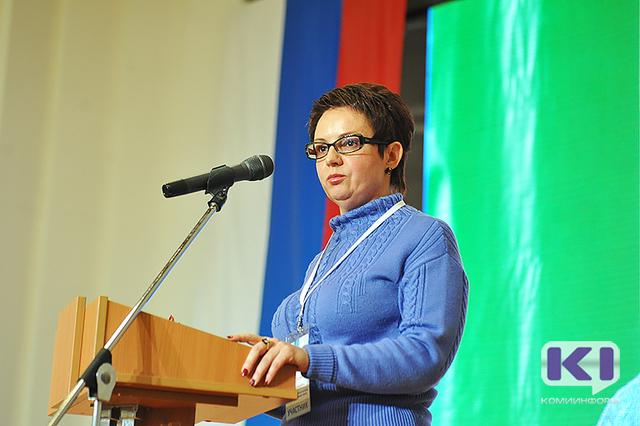 Ольга Савастьянова предлагает создать в Коми классификатор товаров и услуг