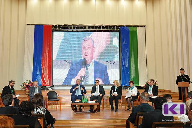 Сергей Гапликов в ближайшее время примет ряд кадровых решений