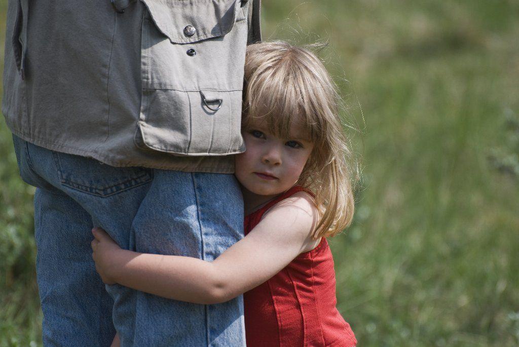 Дочь не хочет детей