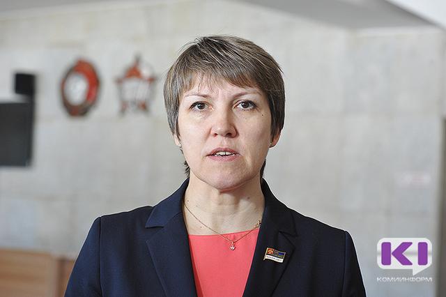 В Коми не будут возобновлять компенсационные выплаты чиновникам-пенсионерам