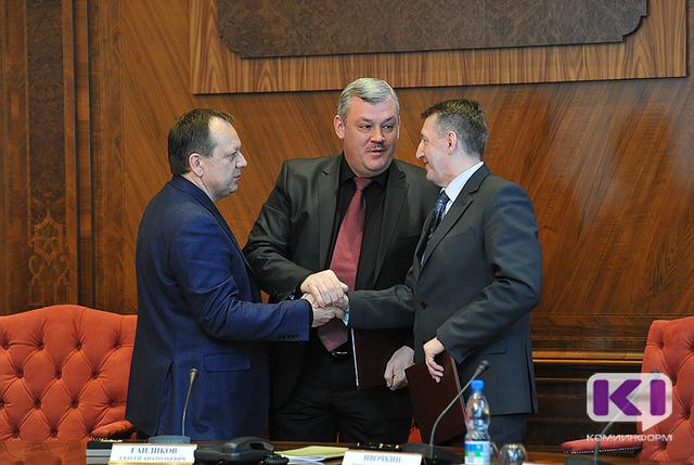 В строительство тепличного комплекса в Емве инвестируют более 9 миллиардов рублей