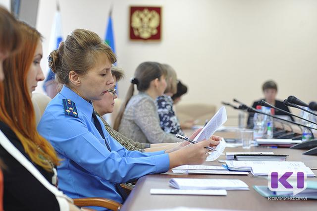 Госсовет Коми поддерживает инициативу Сергея Гапликова возглавить правительство, но ждет заключения прокуратуры