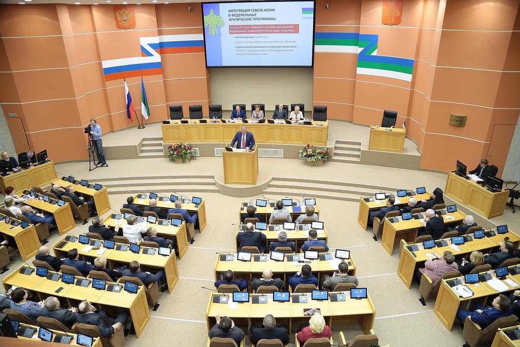 """Глава Коми пообещал разобраться с теми, кто """"кошмарит"""" социальную столовую в Воркуте"""