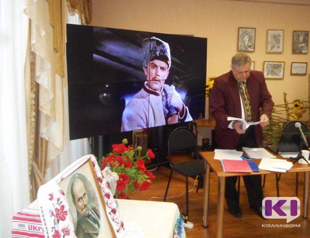 Все больше молодых людей в Коми посещают Клуб украинской мовы