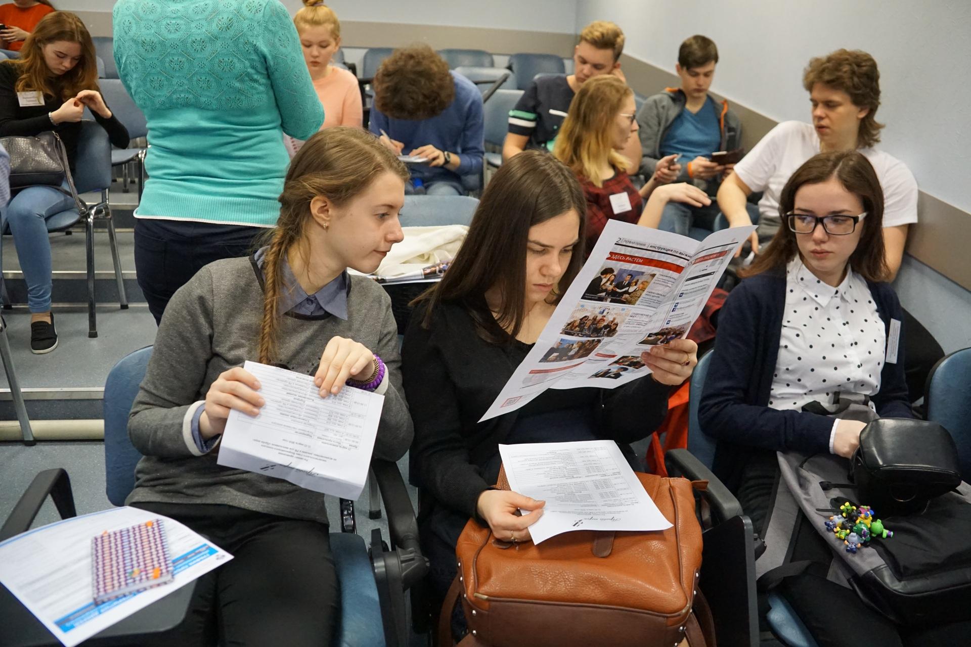 Воркутинские юнкоры стали победителями всероссийского журналистского конкурса