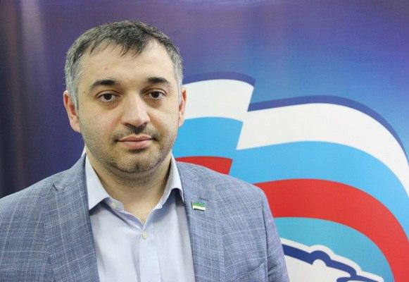 Николай Такаев будет претендовать на должность главы Коми