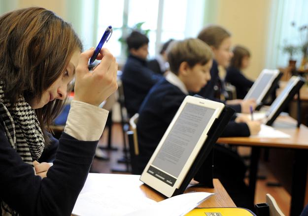 Почти 4,5 миллиона рублей получит Коми на модернизацию сферы образования