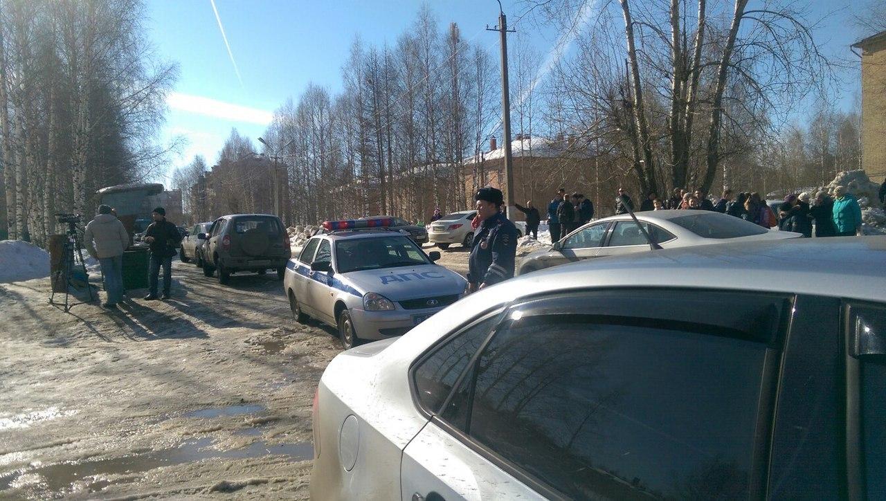 Сосногорского убийцу обезвредит сыктывкарский СОБР