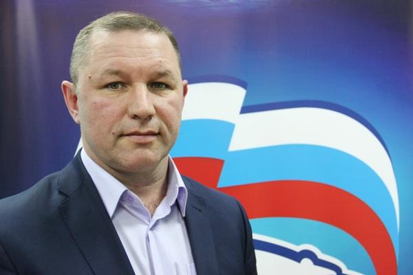 Александр Артеев заявился на участие в предварительном голосовании по выборам в Госдуму РФ