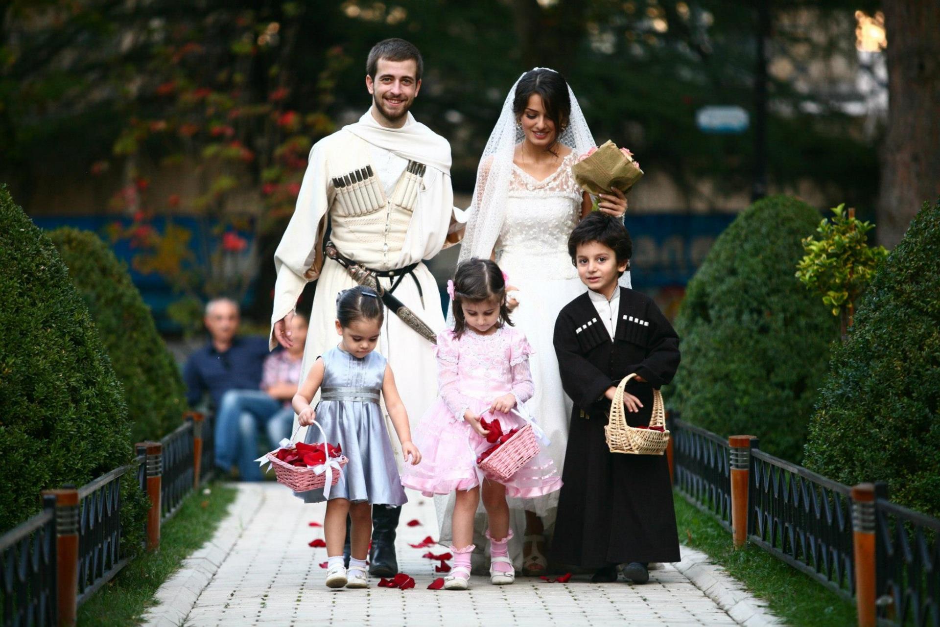 В Коми объявлен конкурс национальных семейных обрядов