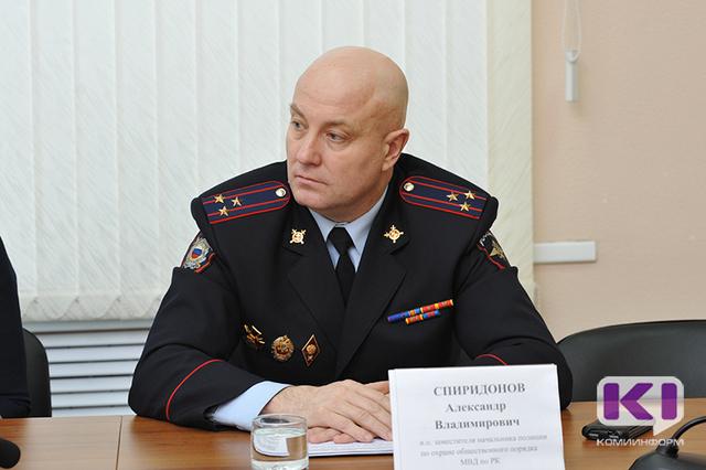 В Сыктывкаре сократилось число убийств, разбойных нападений и изнасилований